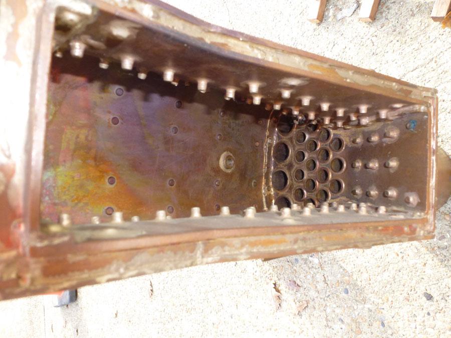5 Inch Springbok Project
