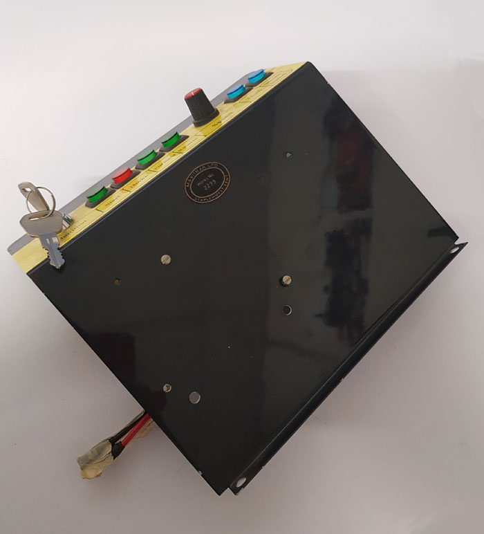 Delaforce Switch Panel